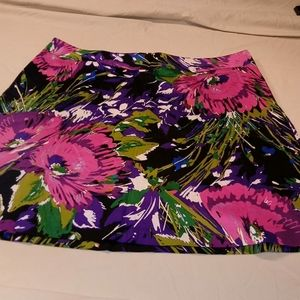Skirt Spring is in the air Lane Bryant
